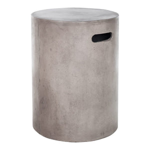 Cato Outdoor Stool/Side Table
