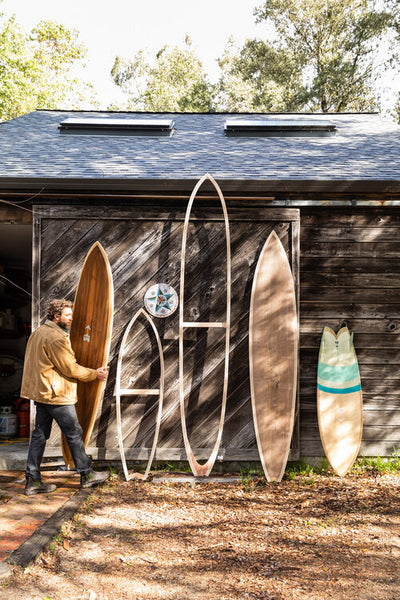 Hess Surf Boards