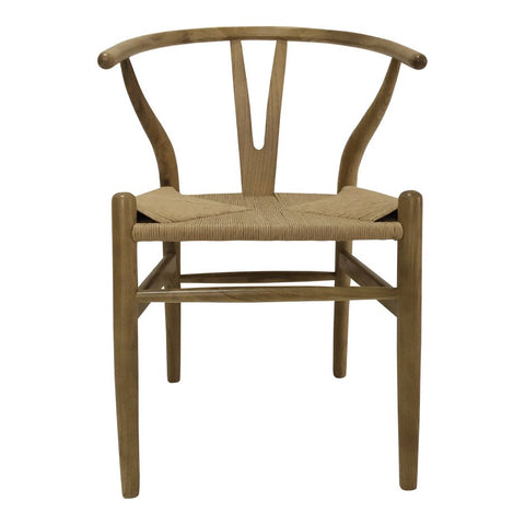 Ventana Dining Chair, Camel (Set of 2)