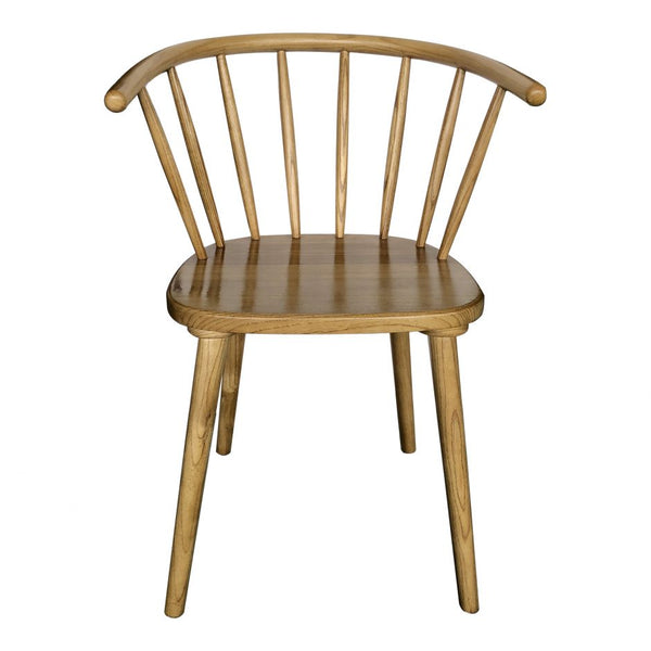 Nola Dining Chair, Elm