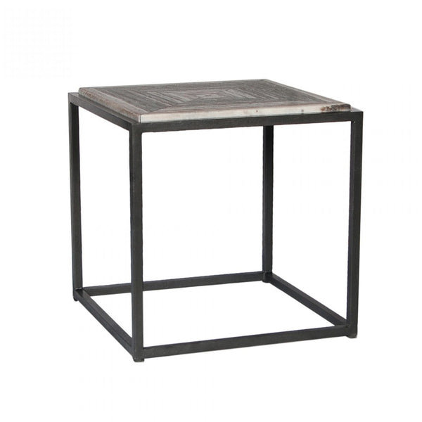 Winslow Marble Side Table