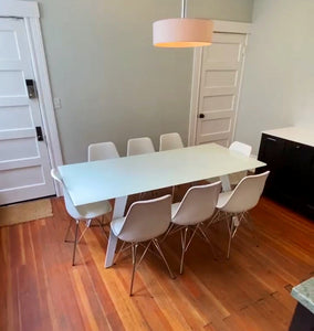 Dining Room Set - Tables + Chairs