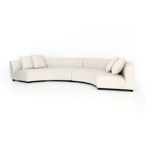 Liam 1 Piece Sectional