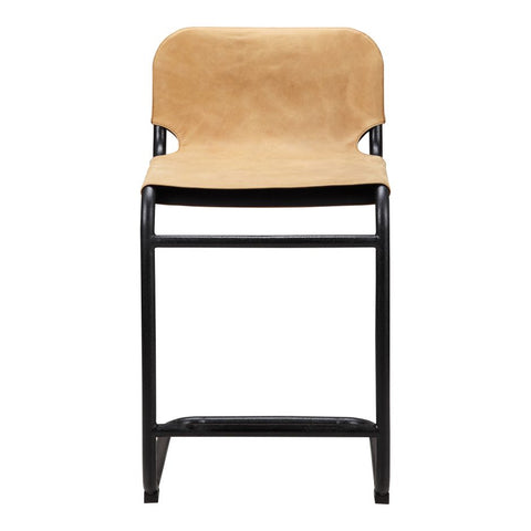 Backer Counter stool, Tan