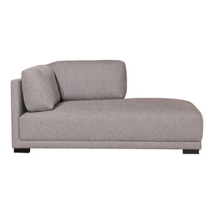 Smoke Chaise (Right)