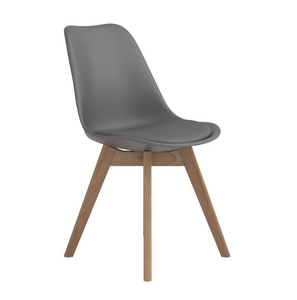 6 Month Rental Plan |  Breckenridge Dining Chair (x2) | From $25/mo