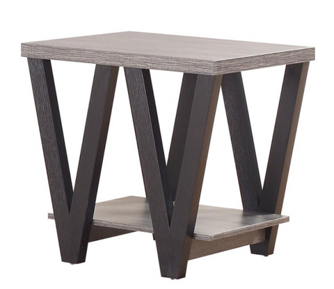 Vendetta Accent Table