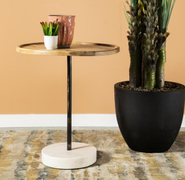 Russo Accent Table