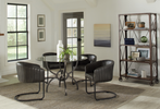 Anthracite Dining Chair