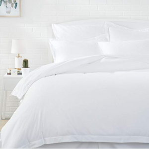 The Basics | Move In Ready Bath & Bedding Set