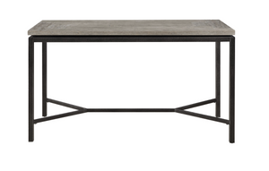 Counter Height Table With 4X Stools