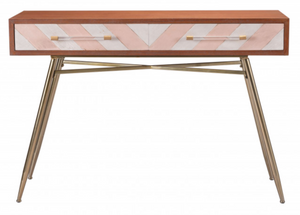 The Palm Springs Console