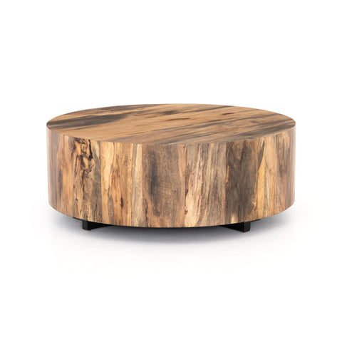 Tigre Round Coffee Table