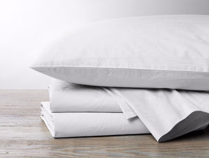 300 Thread Count Organic Percale Sheet Set || Coyuchi
