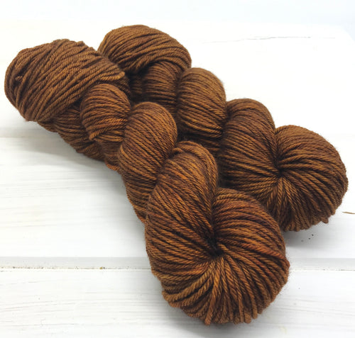 My Pretty Brown (Dyed To Order)