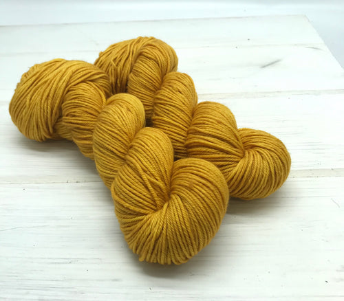 OOAK (golden yellow)