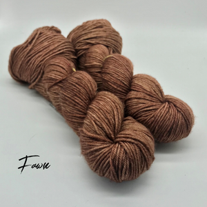The Terra Shawl Colorways