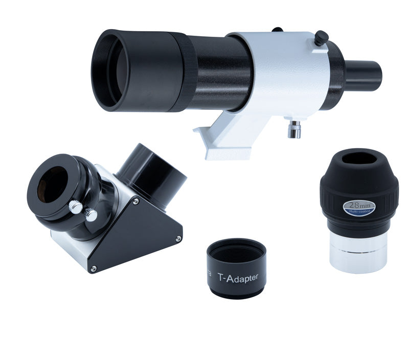 SkyWatcher Evostar 80ED accessories