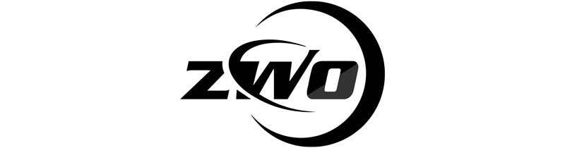 ZWO Astronomy Imaging Cameras