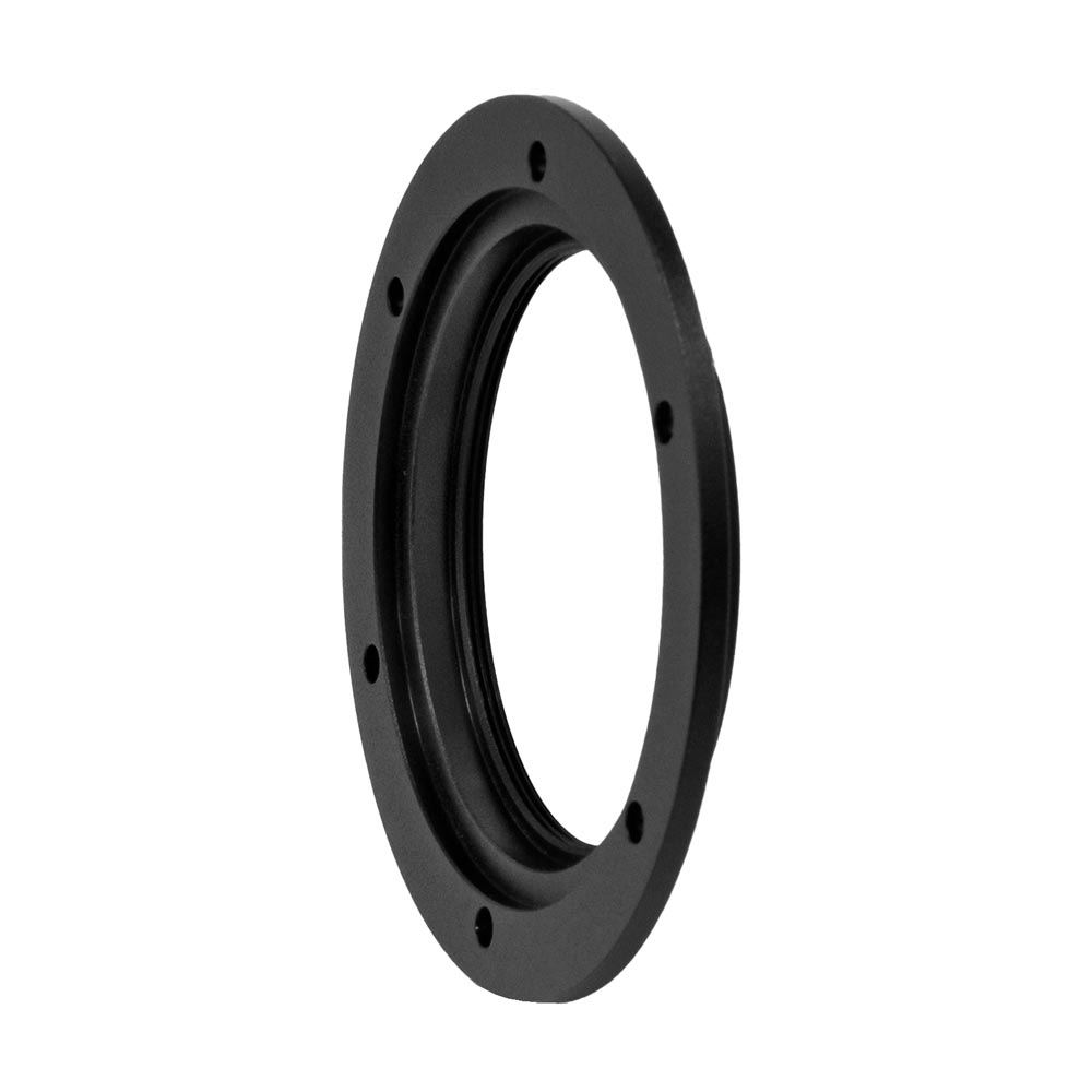 "QHY M48 FEMALE - MEDIUM CAMERA 2"" FILTER ADAPTER 020055."