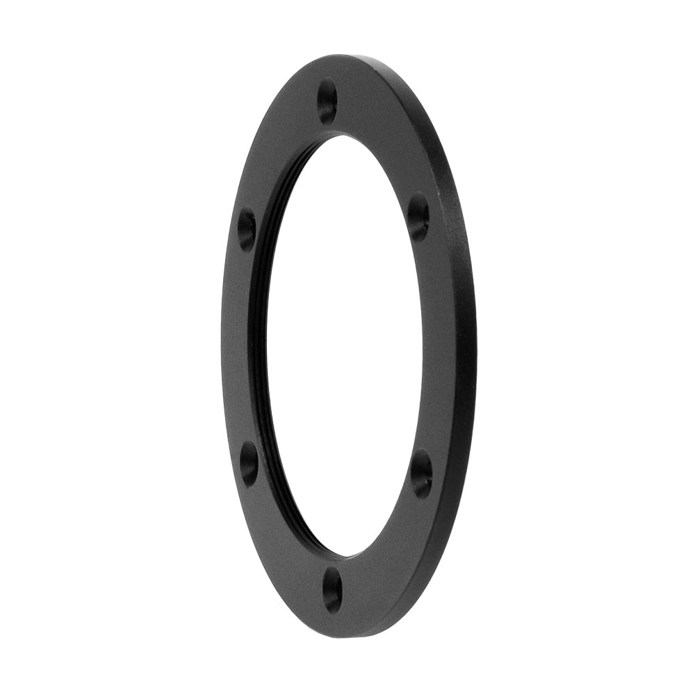 QHY M54 FEMALE TO MEDIUM ACCESSORY SPACER 020079.