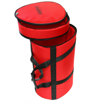 "Geoptik padded bag for SC 8"" Bag Testar Australia."