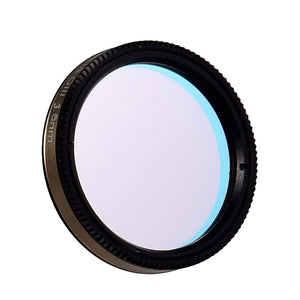 "ANTLIA OIII 3.5nm ULTRA NARROWBAND FILTER - 1.25""."