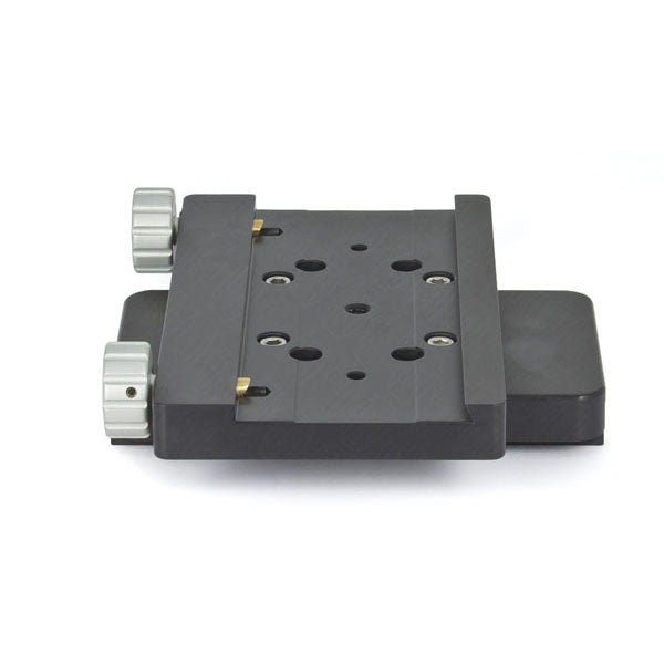 10 MICRON SADDLE PLATE ADAPTER FOR LODUAL ON GM1000 Accessory Testar Australia.