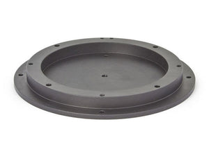 10 MICRON BASE ADAPTER FLANGE FOR GM2000 Accessory Testar Australia.