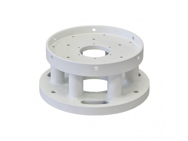 10 MICRON BAADER STEEL LEVELING FLANGE GM2000 (4366431158359)