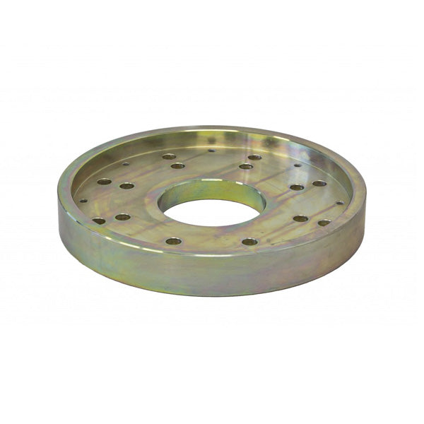 10 MICRON PIER ADAPTER FLANGE FOR GM4000 (4334609006679)