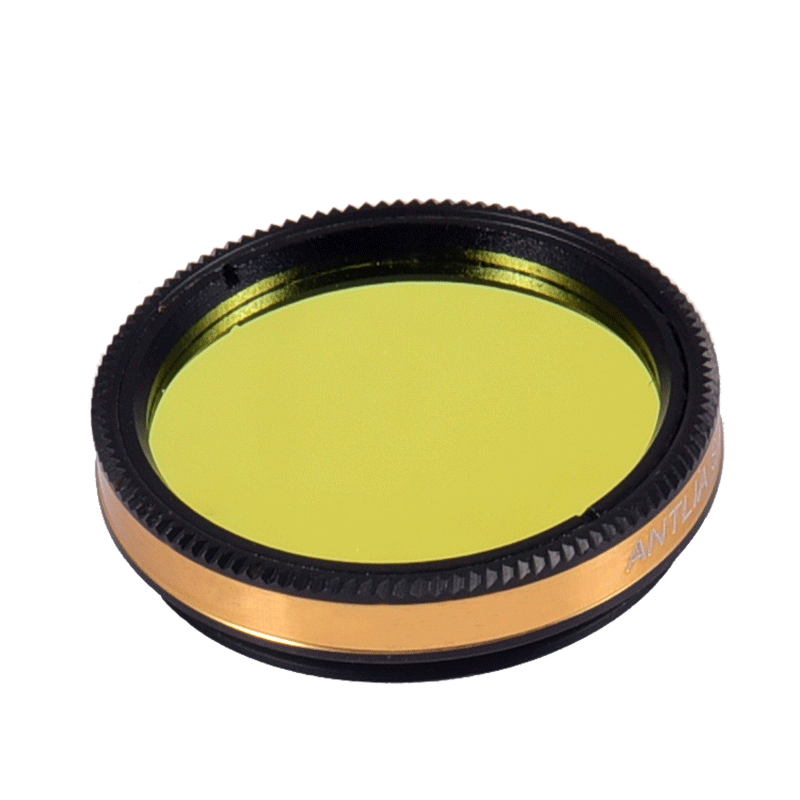 ANTLIA Hα 3.5nm ULTRA NARROWBAND FILTER Filter Testar Australia.