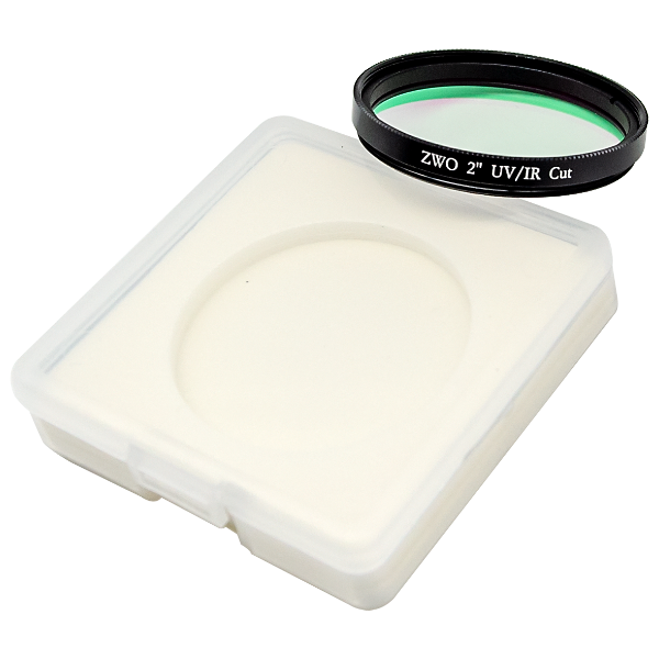 "ZWO IR-CUT FILTER 2"" (4352857964631)"