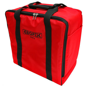 GEOPTIK PADDED BAG FOR LARGE MOUNTS Bag Testar Australia.