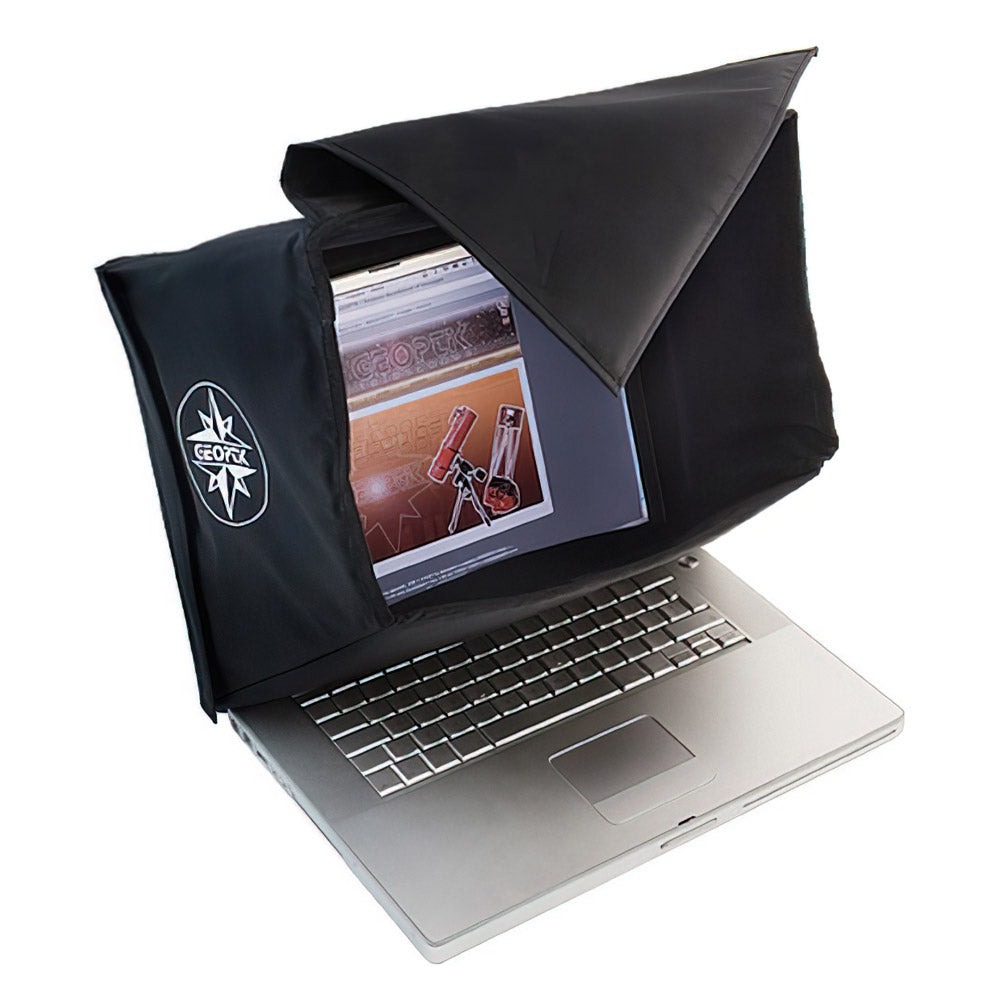 GEOPTIK LAPTOP NIGHT-TIME HOOD