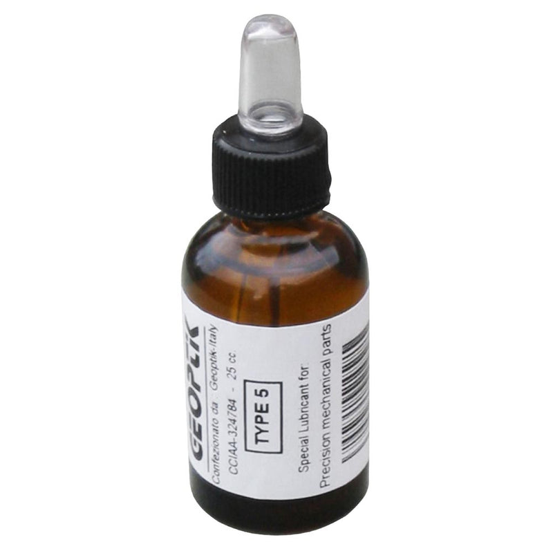 GEOPTIK SPECIAL OIL FOR MECHANICAL PARTS (1867548459059)