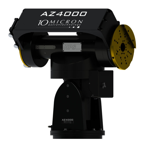 10 MICRON DOUBLE TELESCOPE OPTION AZ4000 (4334610382935)