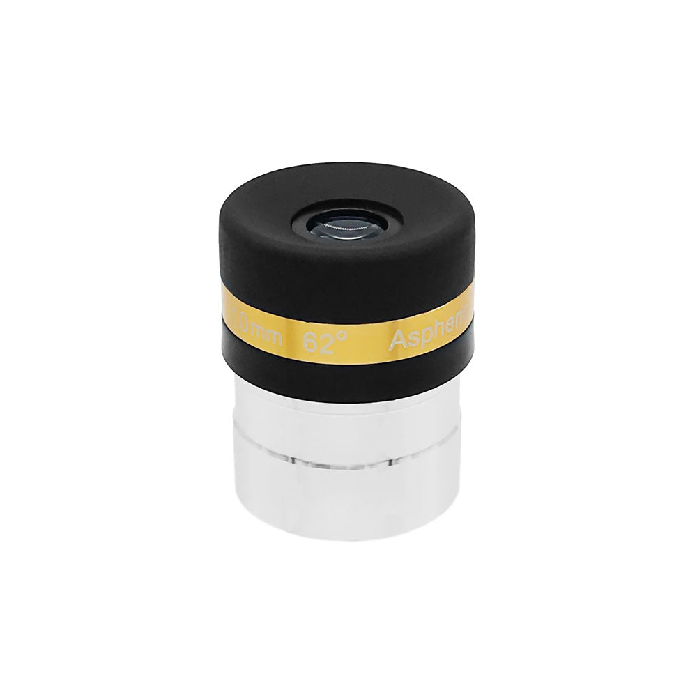 "DEMO 10mm ASPHERICAL EYEPIECE 1.25""."