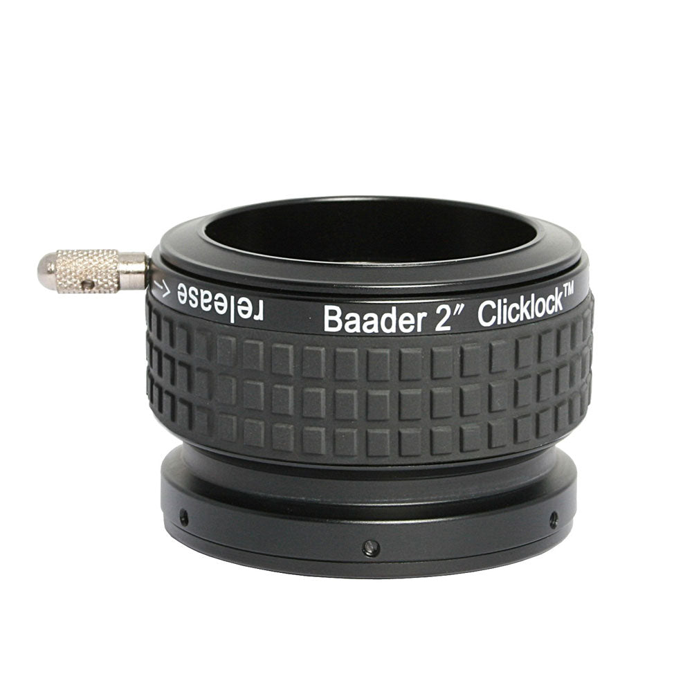 "BAADER 2"" CLICK LOCK FOR 2"" SC Adapter Testar Australia."