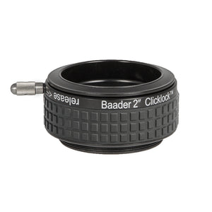 "BAADER 2"" CLICK LOCK FOR SKWATCHER/ORION FOCUSERS M54 X1  Testar Australia."