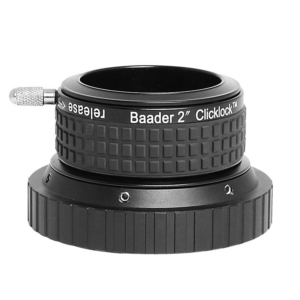 "BAADER 2"" CLICK LOCK FOR 3.3"" SC Adapter Testar Australia."