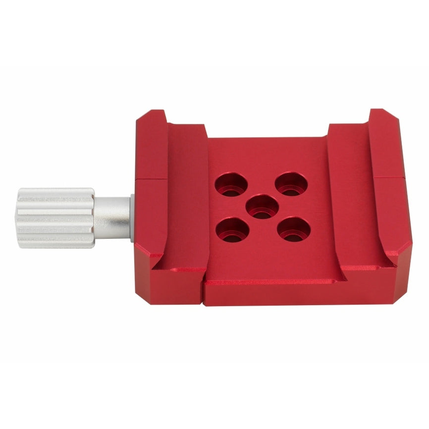 PRIMA LUCE LAB DUAL DOVETAIL CLAMP  - SMALL Mecchanical accessory Testar Australia.