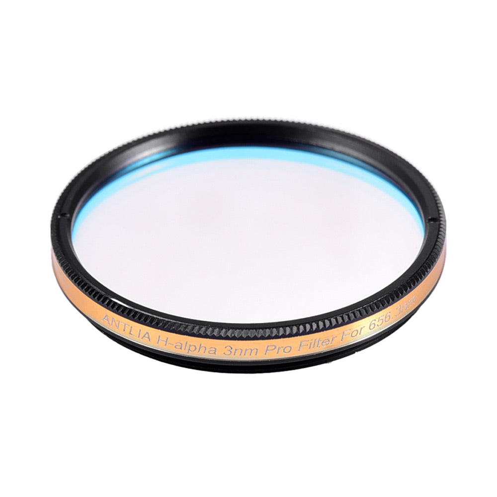 Antlia H-alpha 3nm Pro Ultra Narrowband astronomy filter 1.25""