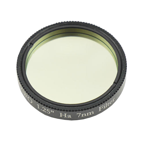 "ZWO NARROWBAND FILTERS 1.25"" Camera Testar Australia."