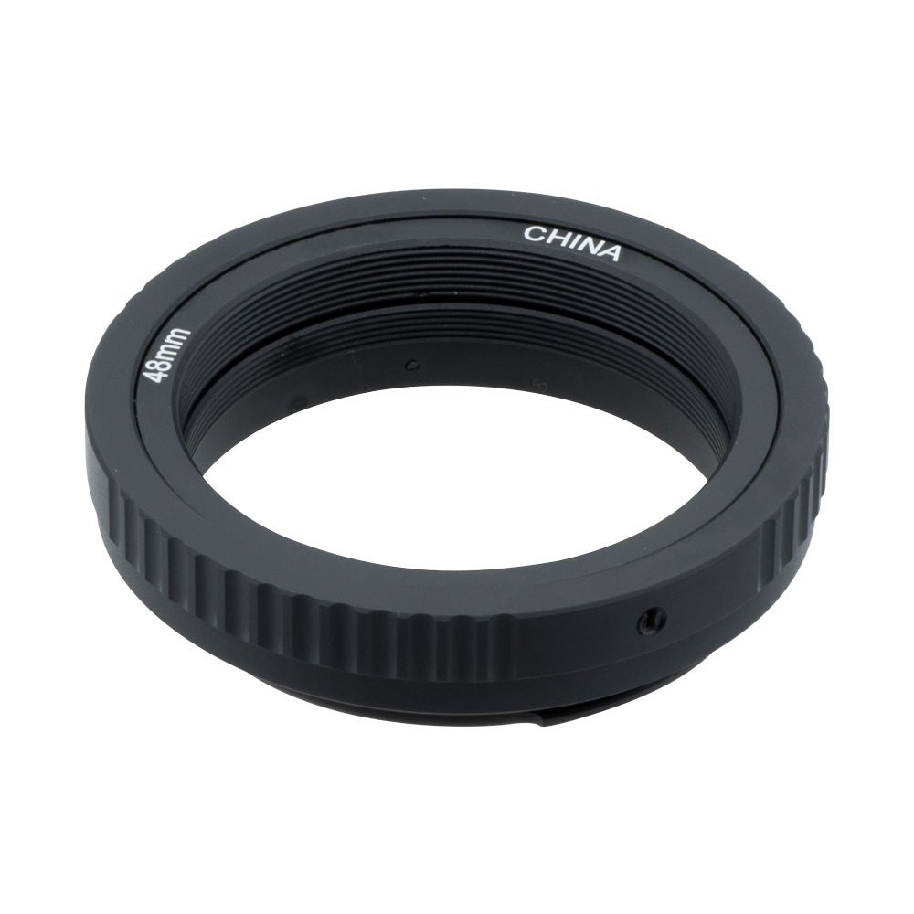 NIKON WIDE T2 ADAPTER [M48] by SAXON  Testar Australia.