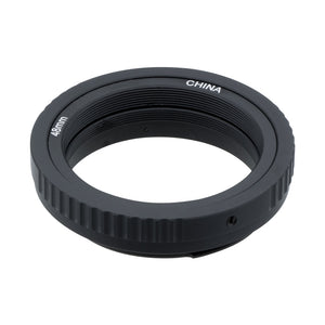 NIKON WIDE T2 ADAPTER [M48] by SAXON.