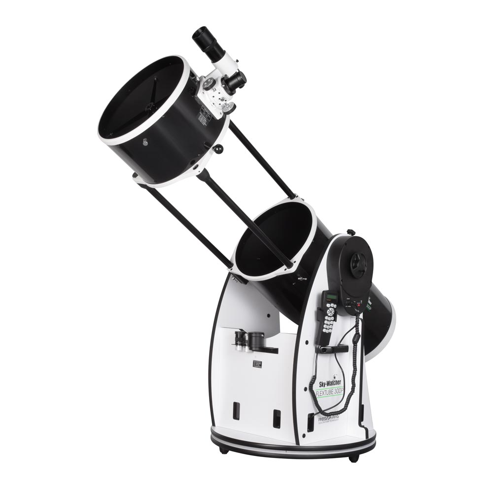 "SKYWATCHER COLLAPSIBLE DOBSONIAN 12"" GO-TO"