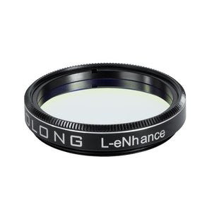 OPTOLONG L-eNHANCE FILTER Filter Testar Australia.