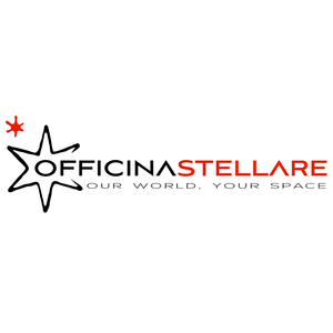 WOOD SHIPPING CRATE FOR OFFICINA STELLARE TELESCOPES