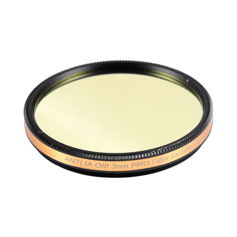 Antlia OIII 3nm Pro Ultra Narrowband astronomy filter 1.25